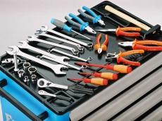 Инструменты и сопутствующие