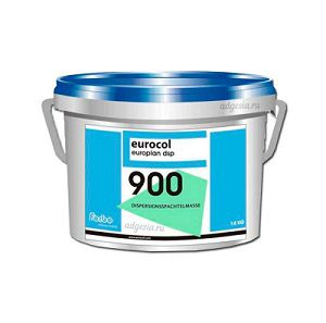 Дисперсионная шпатлевка Forbo (Форбо) 900