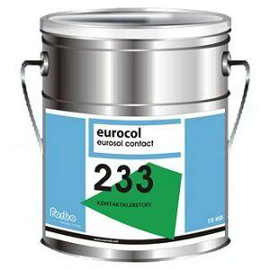 Контактный клей Forbo 233 Eurosol Contact