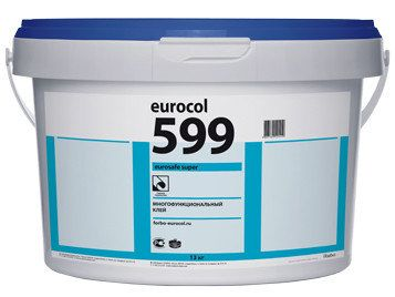 Eurocol FORBO 599 (20 кг)